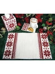 Plastic Canvas Christmas Crafts