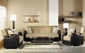 Fabric Sofa Set Luna Fulya Brown Sofa Su Luna Sunset Furniture Fabric Sofas At
