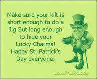 funny st patricks day quotes pictures photos images and pics
