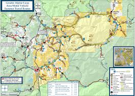Blm Maps Colorado by Ob Approved The Alpine Loop Trail Colorado Overland Bound