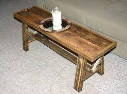 Thin Coffee Table 20 Best Collection Of Thin Coffee Tables