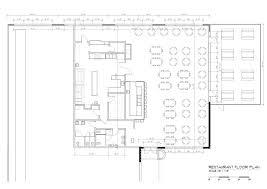 Small Restaurant Floor Plan Austin Floor Plans Commercial U0026 Residential As Built Plans