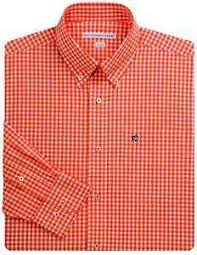 gingham shirt ebay