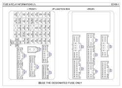 2007 hyundai santa fe fuse box diagram wiring diagram simonand