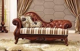 antique leather sofa visualizeus