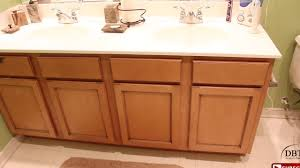 how to clean wood cabinets in bathroom major tips to transform your bathroom cabinets if it looks like this