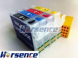 chip resetter epson xp 305 t1811 t1816 refillable ink cartridge for epson xp 305 xp 202 xp 102
