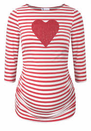maternity shirt maternity shirt angel heart