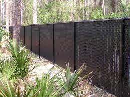 Decorative Metal Fence Panels Metal Fence Backyard Fence Ideas