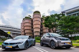 future cars bmw singapore contemplates a future of electromobility the online