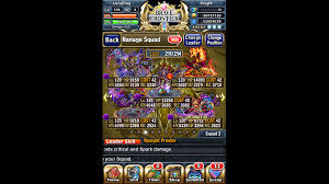 28270 Brave Frontier Follower Jp And Global Google