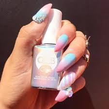 you u0027re a magical unicorn and don u0027t you color club nail