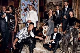 empire tv show hair styles the cast of empire lee daniels and the weeknd step out in style