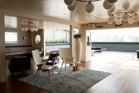 cabana design inside mario batali u0027s la sirena fashion u0027s new go to night out u2013 wwd