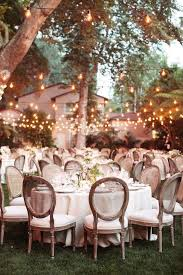 Backyard Wedding Setup Ideas Triyae Com U003d Perfect Backyard Wedding Various Design Inspiration