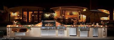 Outdoor Kitchen Bbq Designs Outdoor Bbq Designs Your Bbq Guys