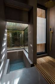 Japanese Bathroom Design Best 20 Sunken Bathtub Ideas On Pinterest Sunken Tub Asian