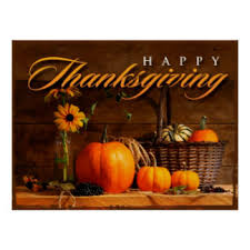 happy thanksgiving posters prints zazzle co uk