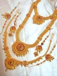 bridal set for rent deepz jewellery retailer of bridal jewellery sets for rent and