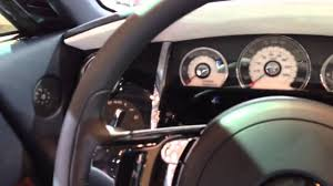 roll royce wraith inside 2014 rolls royce wraith inside the car youtube