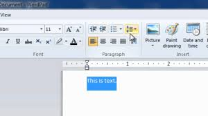 wordpad for windows 7 complete tutorial hd youtube