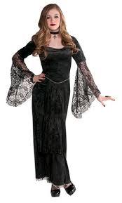 Gothic Halloween Costumes Girls Gothic Temptress Girls Fancy Dress Halloween Witch Kids Teens
