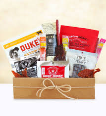 beef gift baskets s day gifts for him miami you had me at beef gift box