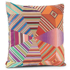 noceda petit carré cushion missoni home