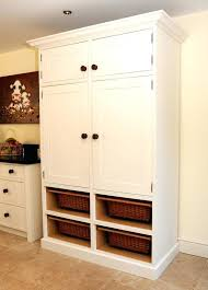 kitchen pantry cabinet walmart kitchen pantry cabinet full size of how to build a corner pantry in