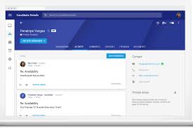 Google Job Resume by Google Publicly Launches Hire A Job Applicant Management Tool
