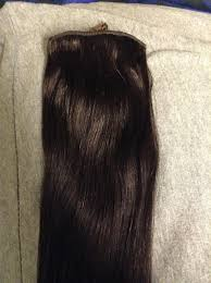 tressmatch hair extensions how to tell the difference between good bad extensions snapguide