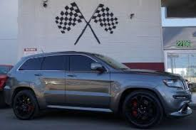 jeep srt8 for sale 2012 jeep grand srt8 for sale in modesto ca and used