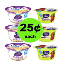 dannon light and fit greek grab a spoon and enjoy 25 dannon light fit greek yogurt at