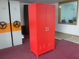 20 collection of metal wardrobe closet