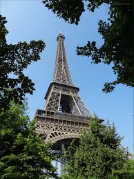 The Eiffel Tower by High Definition Photographs Of The Eiffel Tower In Paris Page 1