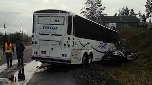several injured in highway 101 crash north of seaside katu