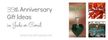 35th wedding anniversary gifts 35th wedding anniversary gifts guide