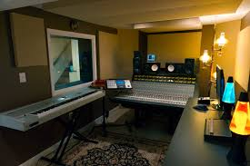 mintz productions recording studio studio tour