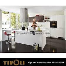 Mdf Kitchen Cabinet Designs - china pre assembled mdf kitchen furniture for apartment project