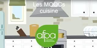 afpa cap cuisine formation cuisine afpa formation gratuite cuisine afpa formation