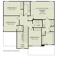 dempsey 140 drees homes interactive floor plans custom homes