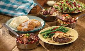 buffet food and drinks home town buffet ovation brands groupon