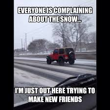 Jeep Winter Funny Pinterest Jeeps Winter And Jeep Stuff