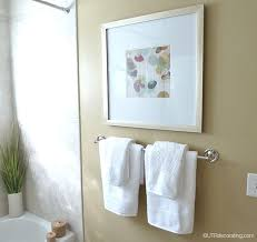 How To Hang A Bathroom Mirror by Cheerful 11 Pictures To Hang In Bathroom Home Coming How To