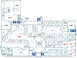 Floor Plan Of Office Building Ulcgis Web