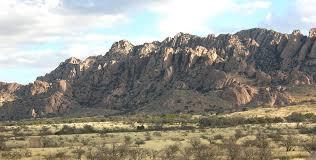 Arizona mountains images Dragoon mountains wikipedia JPG