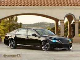 lexus ls custom lexus ls 600 v i p by helissoncg on deviantart
