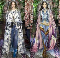 moda donna roberto cavalli 2017 summer womens runway denim