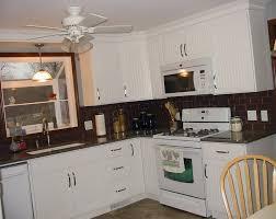 backsplash with white kitchen cabinets minimalistic kitchen style of backsplash white cabinets home