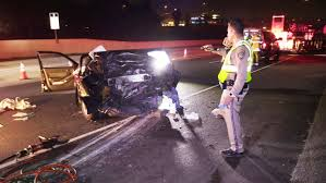 woman killed in crash on the 91 freeway u2013 orange county register